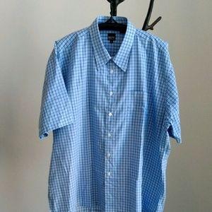 3XL / 3 T REPP shirt - NWOT